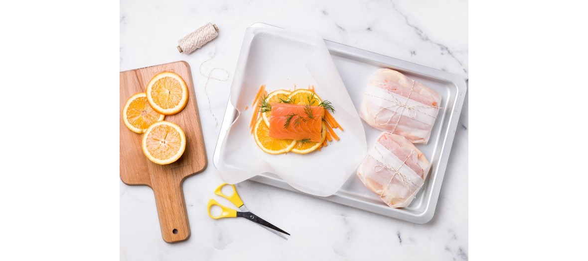 saumon ikea