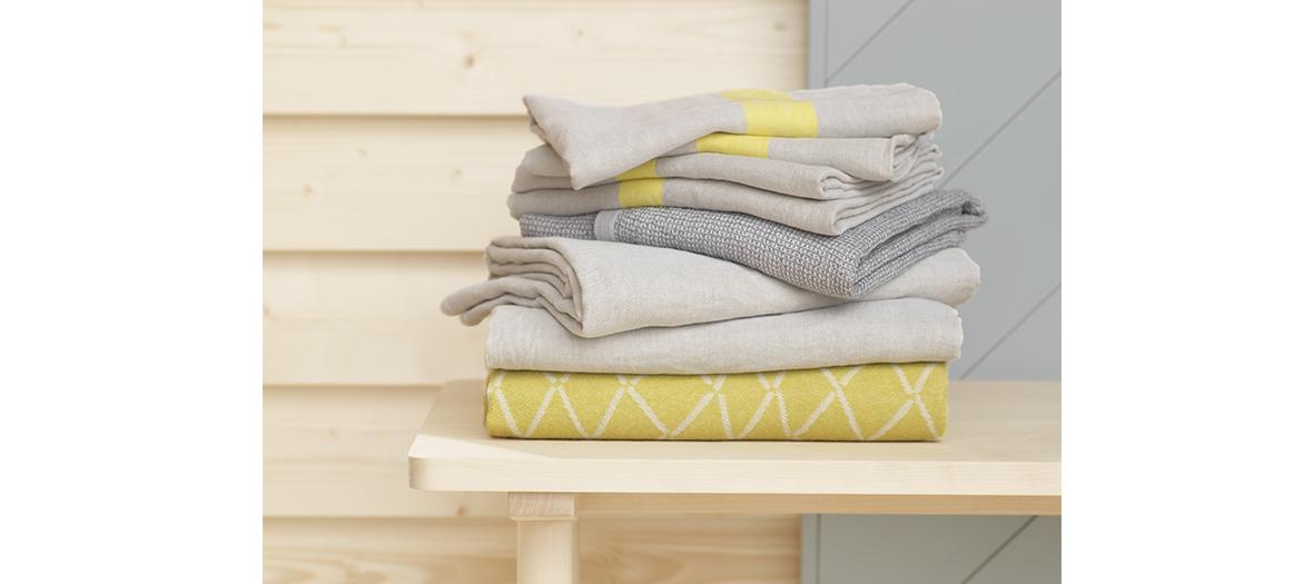 couvertures du koti