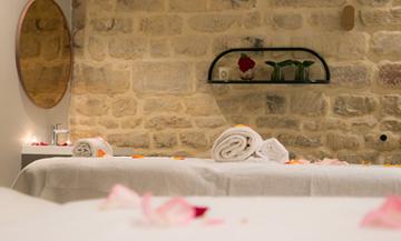 Les Bains du Marais : la renaissance d'un spa culte