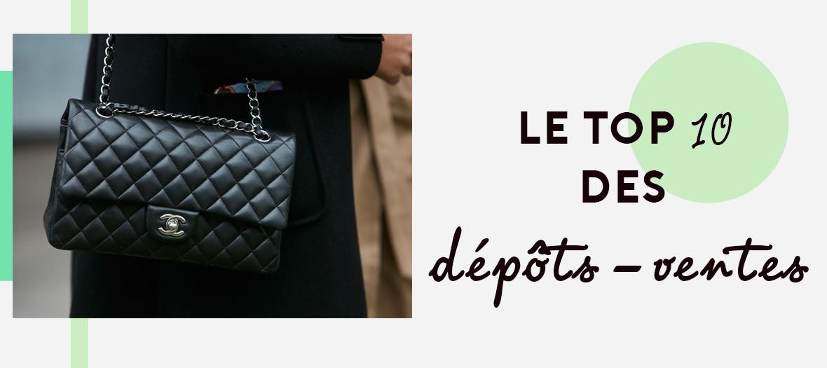 d69c854b231e The best thrift shops in Paris