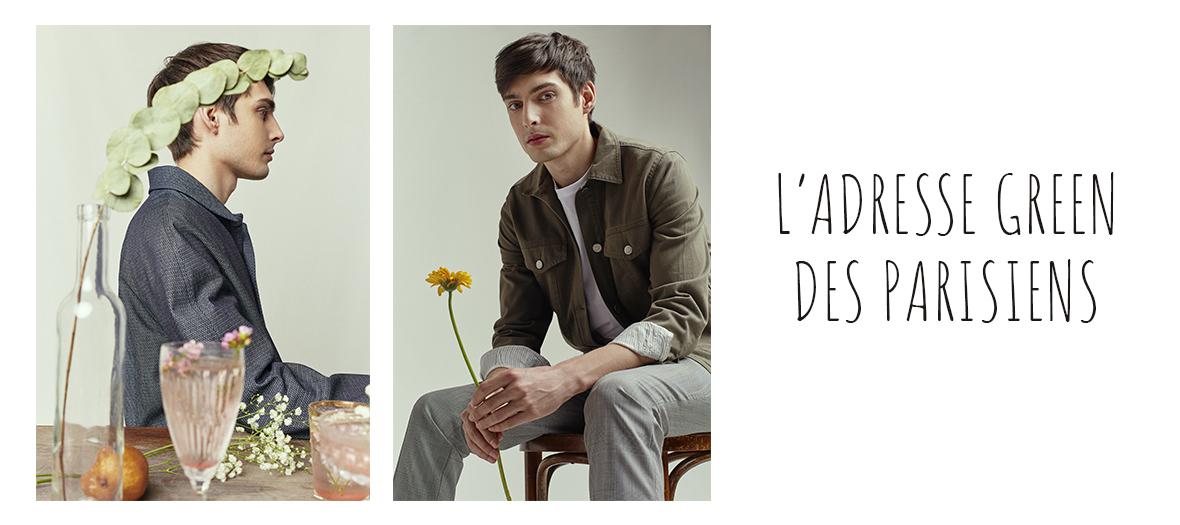 Noyoco la boutique minimaliste mixte et co responsable for Mode de vie minimaliste
