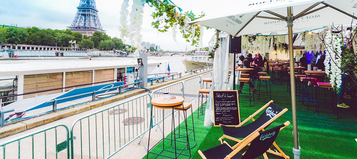 Ginguette Paris