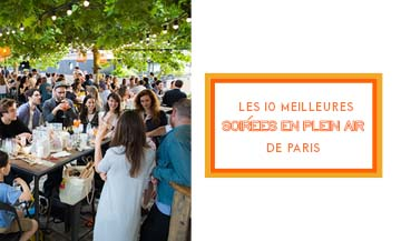 Fetes En Plein Air Paris