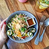 Kapunka Vegan Restaurant Thai