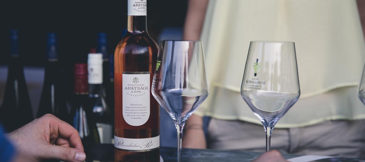 Bars A Vin