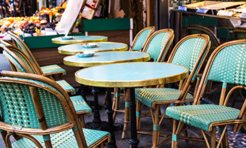 Brasserie Paris