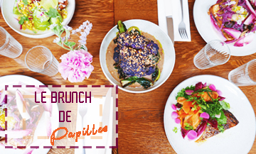 Brunch de Celine Pham
