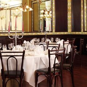 Restaurant Lipp