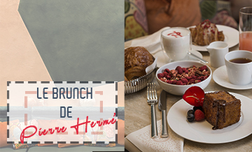 Brunch 86 Pierre Herme