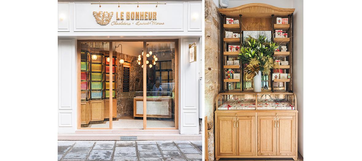 Chocolaterie Le Bonheur