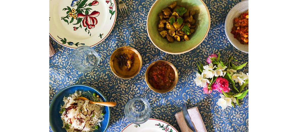 jamini restaurant