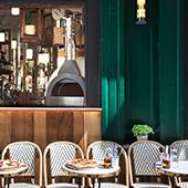 Tripletta Gaite Pizzeria Paris