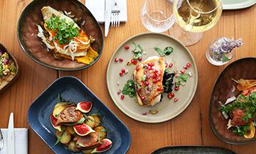 Hebe le nouveau restaurant mediterraneen a Saint-Michel