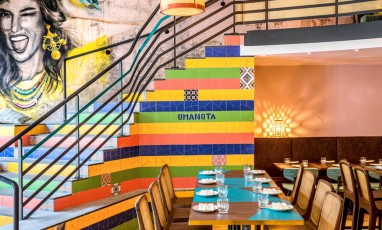 Uma Nota, the new spot for a Rio-style ambiance