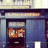 La Belle Epoque Restaurant