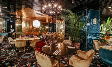 Verde By Yeeels Restaurant Paris