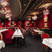 Meilleurs Restaurants Festifs Paris