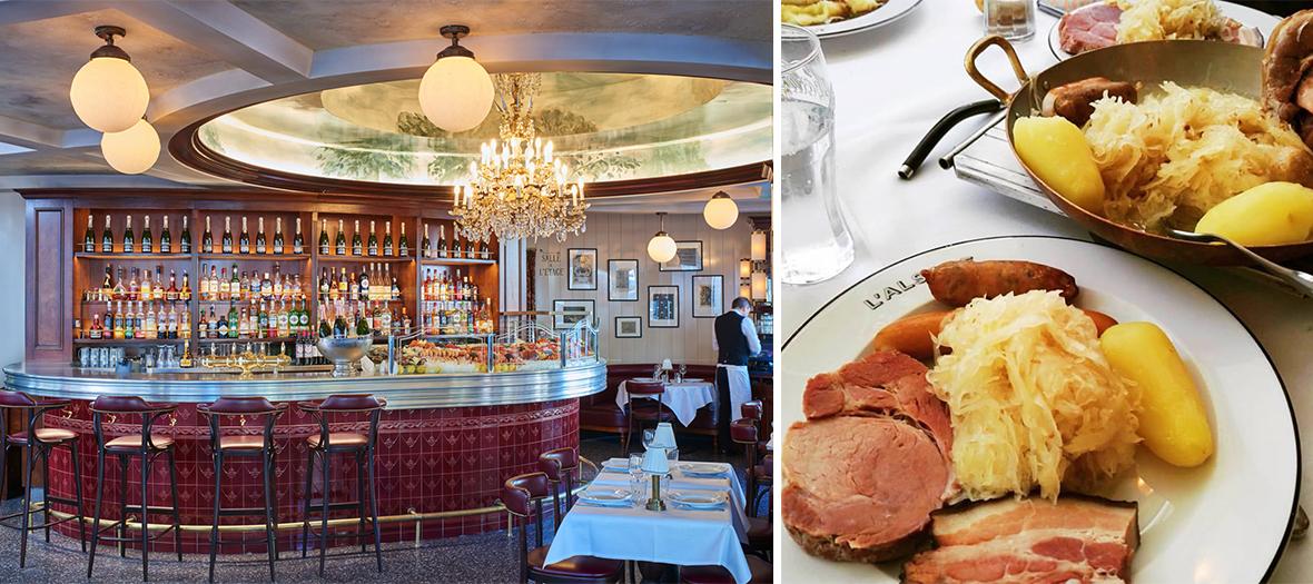 Brasserie L Alsace
