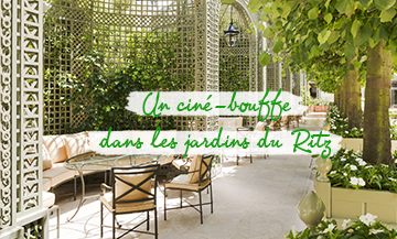 Grand Jardin Ritz