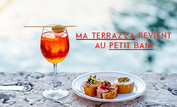 Le festival Ma Terrazza revient !
