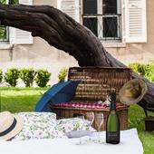 Jardin Champagne