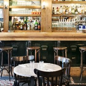 Justine Restaurant