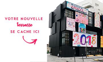Le nouveau hub festif qui agite le 13ème arrondissement