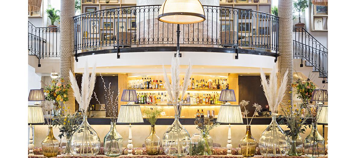 La meilleure terrasse de l'ouest parisien de Laura Gonzalez