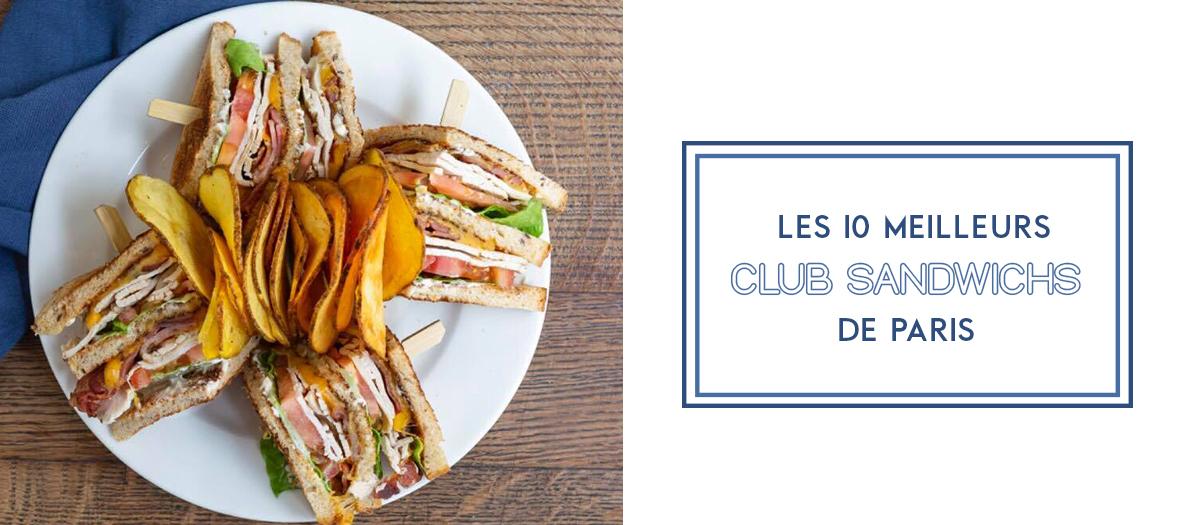 Palmares Club Sandwich