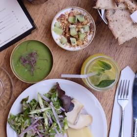 Restaurant français dans le 10e