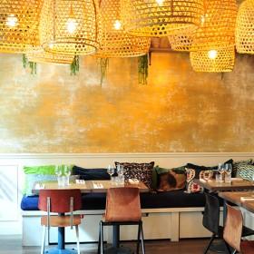 Restaurant, coffee-shop, épicerie