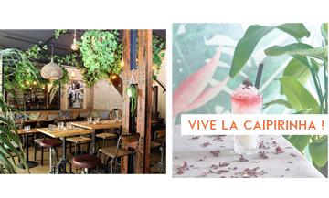restaurant et bar brésilien