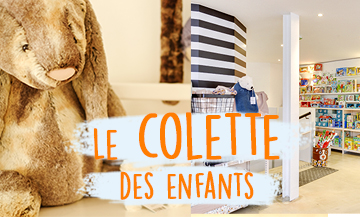 Petit Bailly, the great concept-store for mini Parisiens
