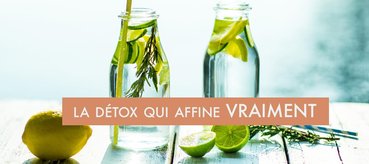 Detox Jeune Intermittant
