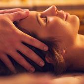 Massage cranien Yang Ju