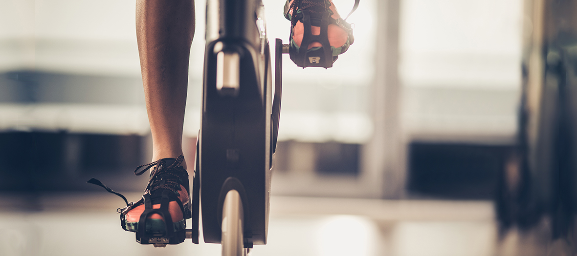 Summit Cycle The New Indoor Cycling Gym Of Paris