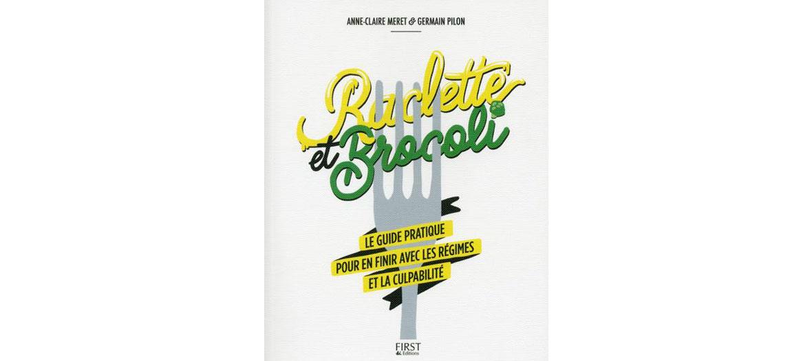 raclette et brocolis