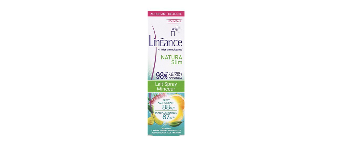 anti cellulite lineance