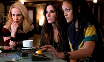 Why Ocean's 8 is THE badass film you were waiting for?