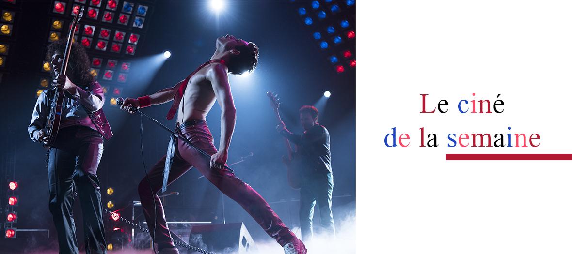 Bohemian Rhapsody Biopic De Freddy Mercury