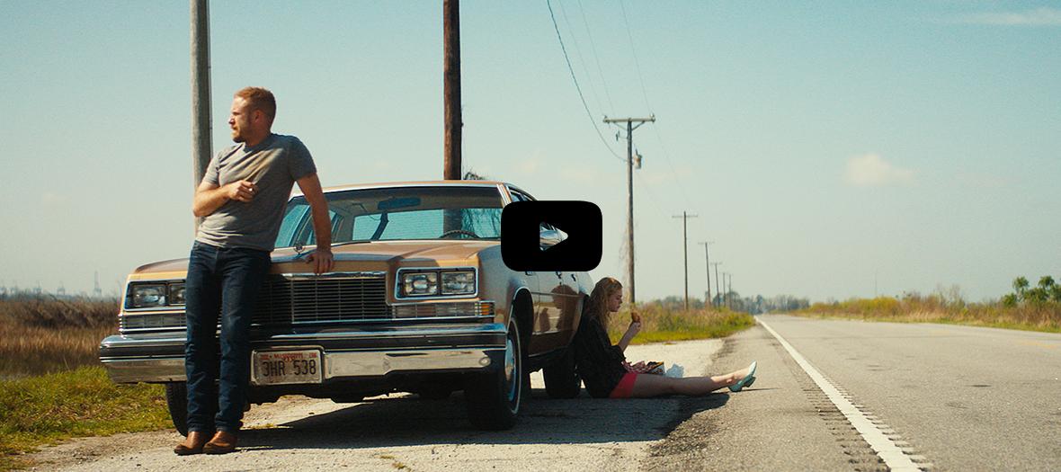 Extrait du film avec Ben Foster et Elle Fanning