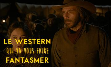 La Ballade De Buster Scruggs Film Netflix