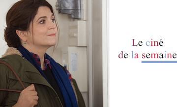Que penser du nouveau film avec Agnès Jaoui?