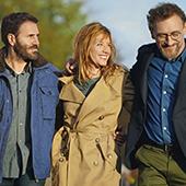 Film avec Ludivine Sagnier, Jose Garcia et Jean-Paul Rouve