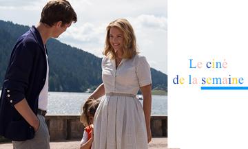 Film de Catherine Corsini avec Virginie Efira et Niels Schneider