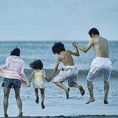 Film de Hirokazu Kore-eda, comédie dramatique Palme d'Or à Cannes