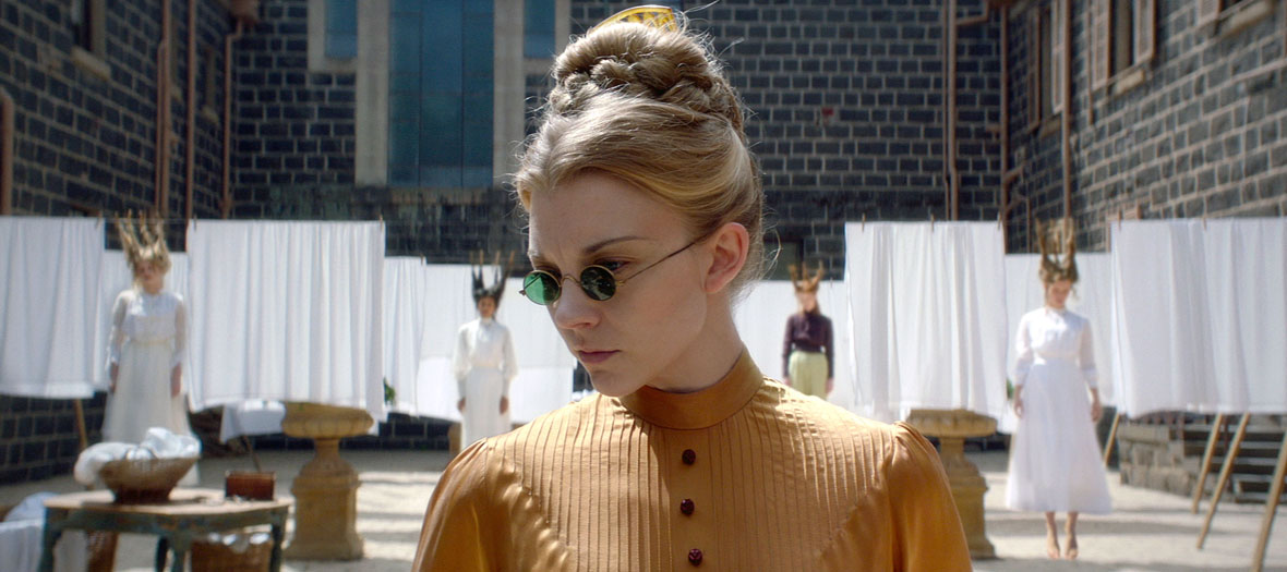 picnic at hanging rock bande annonce