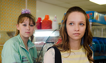 Three girls: the brilliant must-see ARTE series