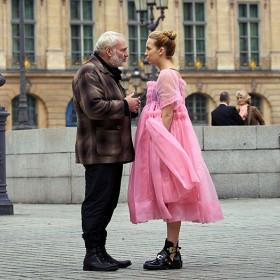 Série avec Kim Bodnia et Jodie Comer