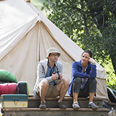 Camping Serie